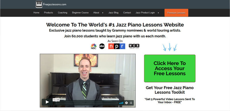 Free-Jazz-Lessons